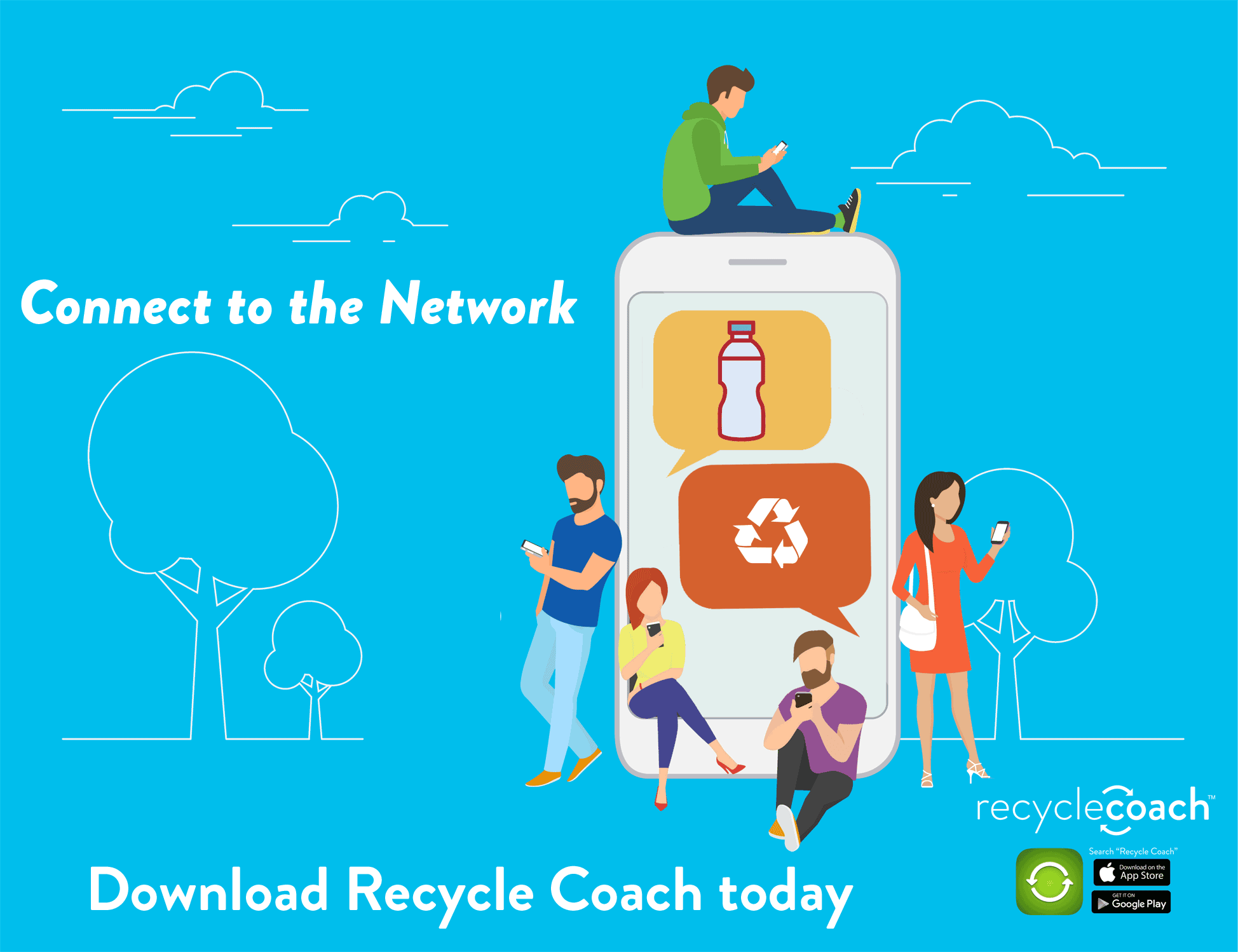 Recycle Coach image